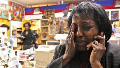 TPS for Haiti Ends