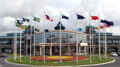 Photo du siège de la CARICOM. Photo CARICOM Today