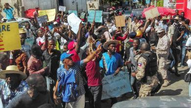 2017 12 05 Anti Corruption demo