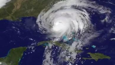 Début de la période cyclonique les premières consignes