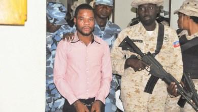 Le puissant chef de gang Tet Kale a été libéré samedi dernier