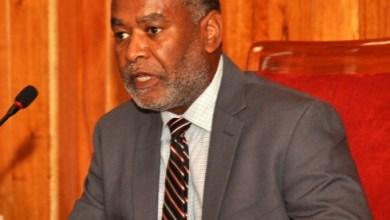 le sénateur Ricard Pierre 1