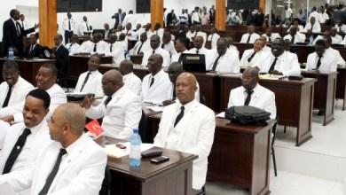Le vote du budget rectificatif bloqué par des députés