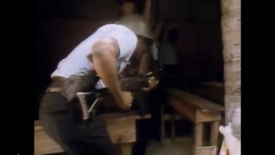 Haïti 31ème anniversaire du massacre de la ruelle Vaillant