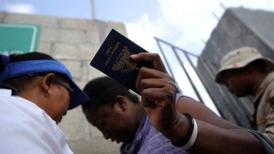 500 Haïtiens arrêtés en République Dominicaine . Photo CourrierInternational