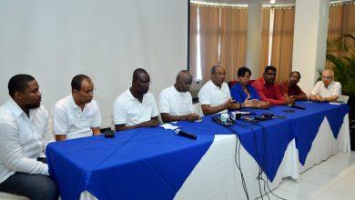 Le Collectif 4 décembre organise une levée de fonds pour Radio Télé Kiskeya