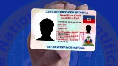 Dermalog ouvre à résoudre les retards enregistrés dans la fabrication des cartes à lONI