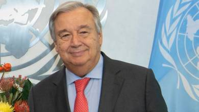 antonio guterres ap 759 Eskinder Debebe The United Nations via AP