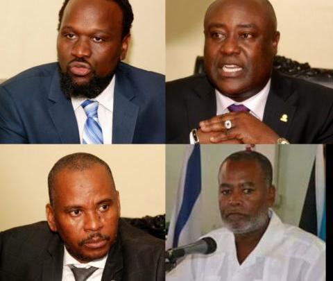 La séance de ratification du Premier Ministre Jean Michel Lapin est renvoyée à une date ultérieure. Les Sénateurs de lopposition lont bloquée.