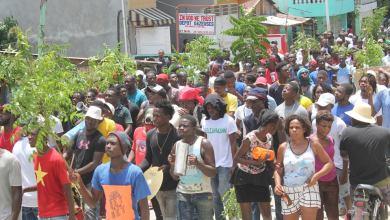 manif jacmel1