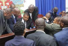 Gary Bodeau lachanm credit The Haiti Sentinel