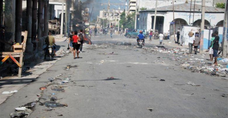 Port au Prince et ses environs toujours sur le qui vive…1