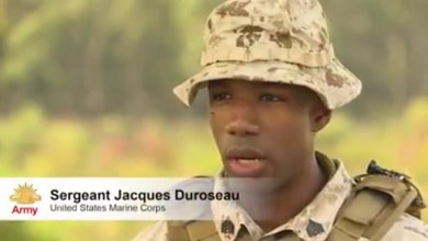Jacques Yves Sebastien Duroseau