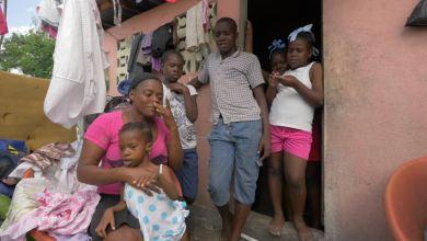 haitian family credit ProVideoFactory