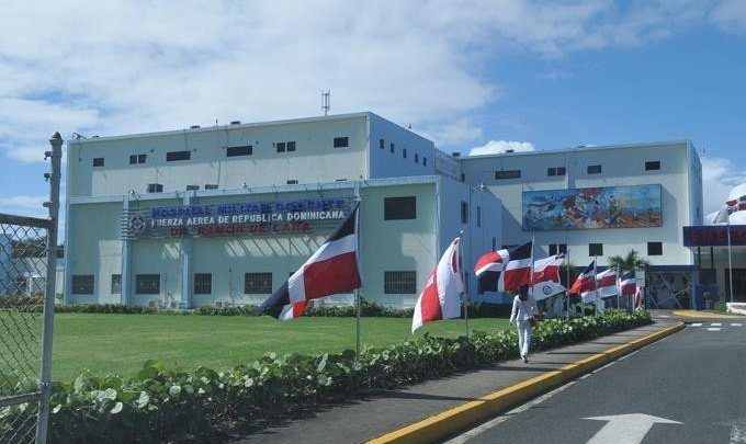 hospital DR credit Dominican Republic News 1