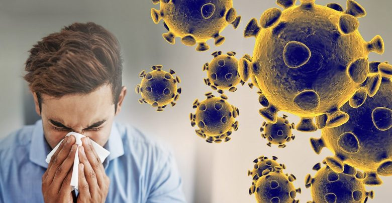 coronavirus graphic web feature credit FDA