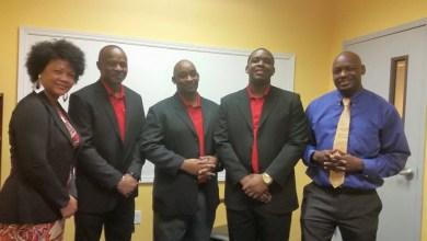 Dean Team