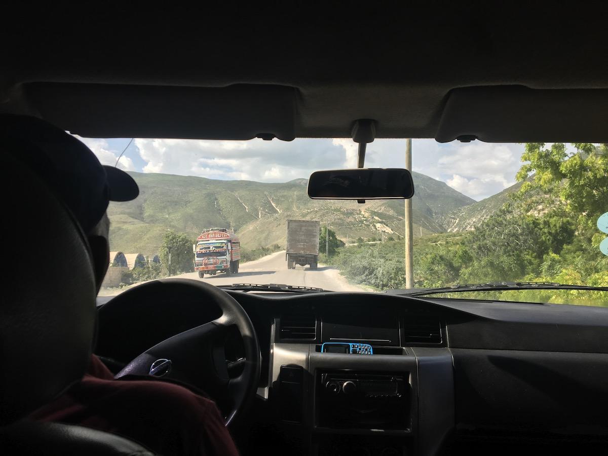 trip logs haiti institute in sewanee page 7