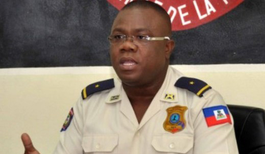 LA DIRECTION CENTRALE DE LA POLICE JUDICIARE DRESSE UN BILAN ALLANT DE LA MI-AOÛT AU MOIS  SEPTEMBRE 2017.