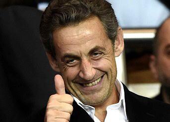 """Nicolas Sarkozy, un """"délinquant chevronné""""…"""