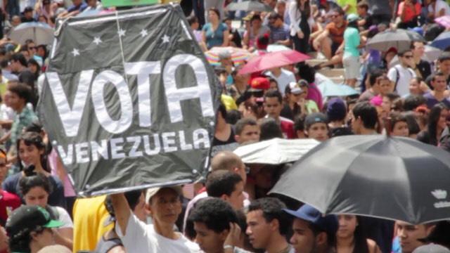 VENEZUELA : Victoire écrasante pour Maduro.