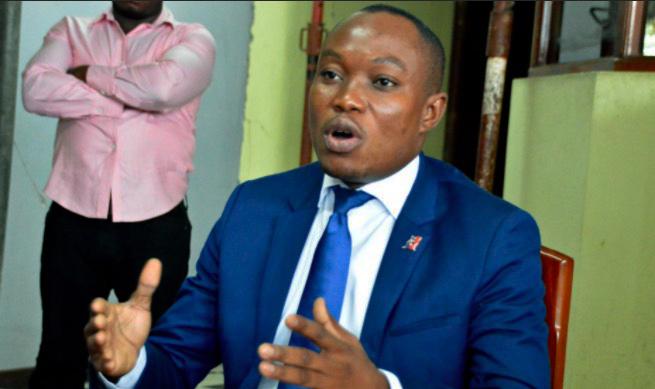 Haïti-Politique:  Manifestation et revendications des agents contractuels du Ministère de la Culture et de la Communication