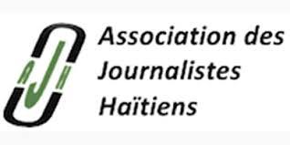 Note de protestation de l'Association des Journalistes Haïtiens (AJH)