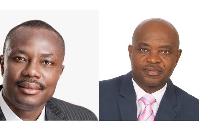 Haïti-Politique:  L'ancien Sénateur du Nord  renvoi la balle au camp du Directeur Général du Ministère de l'Intérieure et des Collectivités Territoriales  Fednel Monchéry.