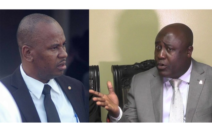 Haïti-Petrocaribe : Le rapport Beauplan-Cassy serait-il dans l'impasse ?