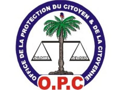 Haïti-Justice : L'OPC célèbre les 69 ans  d'existence de la déclaration universelle des droits de l'Homme