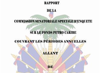 Rapport PetroCaribe: Un ''rapport politique'' qui sacrifie et protège