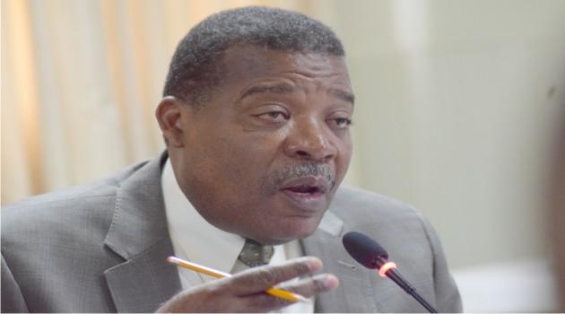 Justice: un ancien ministre de Jocelerme Privert auditionné par le Parquet