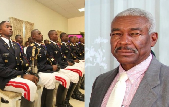 l'Armée et le ministère de la Défense logés à la même enseigne