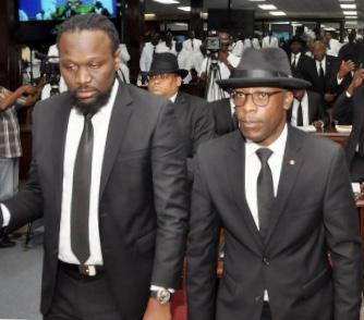 Haïti-Politique: renouvellement du tiers du Sénat, les violons ne s'accordent pas entre l'exécutif et le Parlement