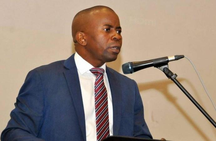 Haïti/ Sécurité: Jean Renel Sénatus appelle au secours de la DCPJ