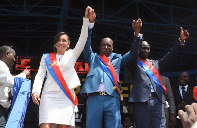 Haïti-Infrastructures: La mairie de Pétion-Ville s'équipe…