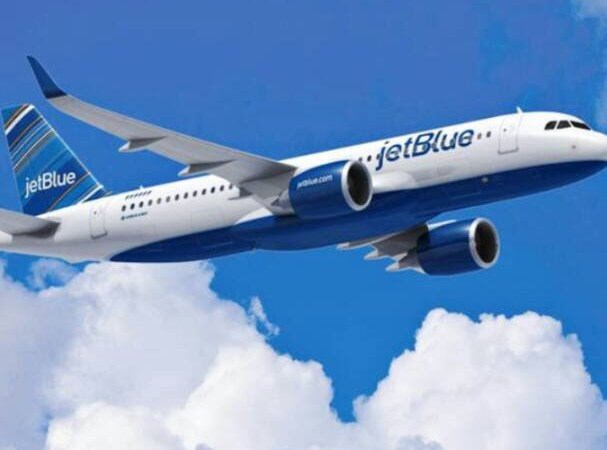 Jetblue inaugure son premier vol direct entre Haïti et Orlando