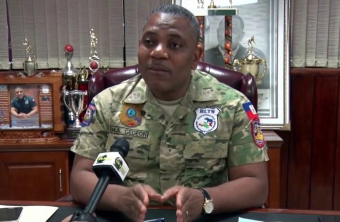 Haïti-Sécurité: la Police Nationale ne sera pas subdivisée