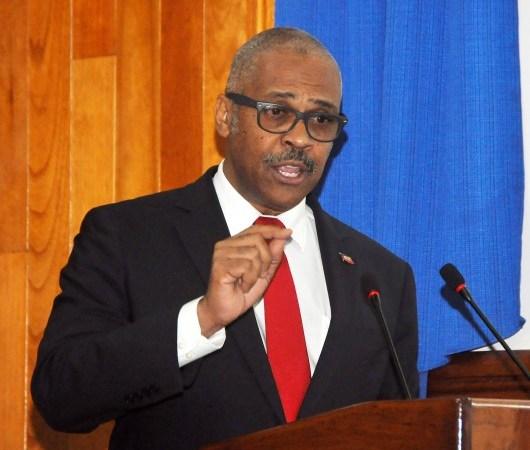 Haïti-Religions: Jack Guy Lafontant freine les rumeurs