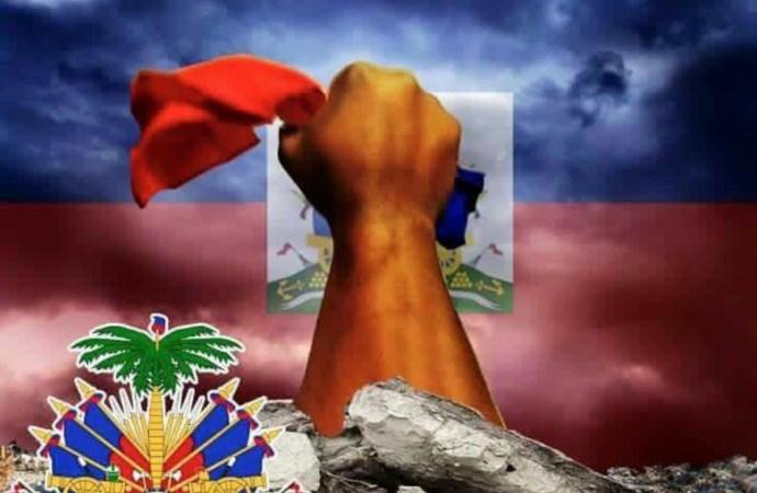 Haïti-Politique: »Haïti est vulnérable face aux risques et désastres», rappelle la présidence