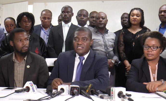 Fonds Communaux : bras fer entre FENAMH et MPCE, le Sénat joue les médiateurs