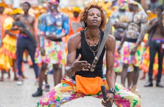 Carnaval-bilan: plus d'une centaine de blessés durant le premier jour
