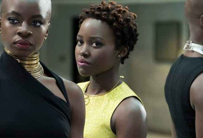 POURQUOI BLACK PANTHER EST IMPORTANT POUR L'AFRIQUE