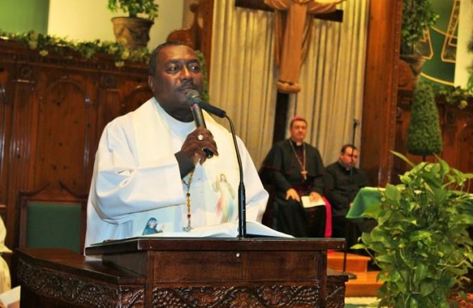 Le frère du regretté Père Joseph Simoly très remonté contre les évêques du pays
