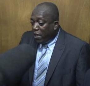 Le nouveau ministre de la justice installé dans ses fonctions