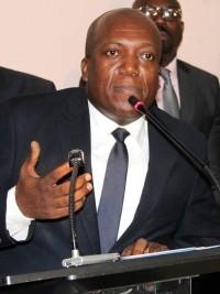 Haïti-Justice: la lutte contre la détention preventive prolongée, priorité du ministre Aly