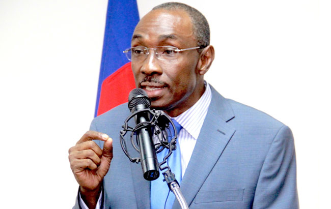 Etats généraux sectoriels :Evans Paul retourne à son poste de conseiller spécial