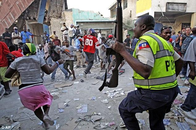 Insécurité au niveau de la 3e circonscription de P-au-P, le Gouvernement promet de rétablir la paix