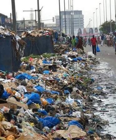 Des citoyens marcheront contre l'insalubrité à Port-au-Prince le 5 juin