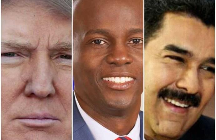 Diplomatie: Haïti doit-elle s'abstenir ou voter pour le maintien du Vénézuela à l'OEA?